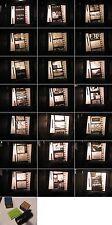 35 mm Rollfilm-Dias aus den 1940.Jahren-Karten-Pläne History-Historical photos