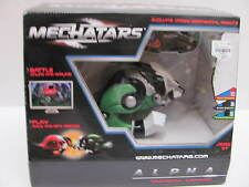 NEW MIB Mechatars ALPHA Tactical Leader Toy - Battle Online & Offline, Play Solo