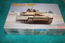 "DRAGON 1/35 M-1A2 ABRAMS SEP ""NEW"""
