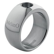 MelanO Magnetic Ring Größr 55 M 01R003 SS glänzend 10 mm für Magnet Aufsatz