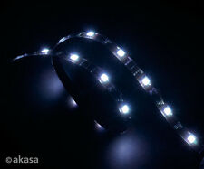 Akasa AK-LD02-05WH Vegas LED Strip Light White