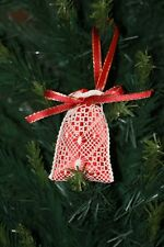 Small Gift Bag Torchon Bobbin Lace Pattern Lacemaking *PATTERN ONLY*