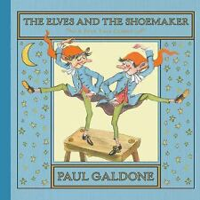 The Elves and the Shoemaker (Folk Tale Classics)