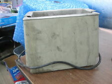 Kent Moore Branson Service Tool Diesel Nozzle Ultrasonic Cleaner GM J-29653-A