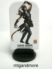 Pathfinder Battles Pawns / Tokens - #046  Kanya Ismahe - Shattered Star