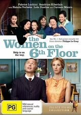 The Women on the 6th Floor NEW R4 DVD