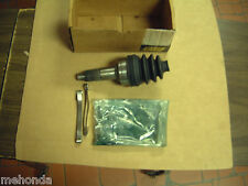 Moose Front/Rear CV Joint Kit - 0213-0098