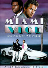 Miami Vice: Season 3 2014 by Michael Mann . EXLIBRARY