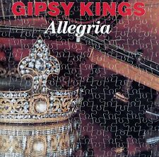 GIPSY KINGS : ALLEGRIA / CD - TOP-ZUSTAND