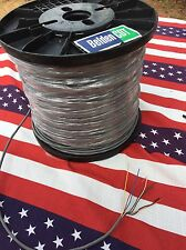 CDE CDR HYGAIN ROTOR BELDEN CABLE ANTENNA HAM ROTATOR 8 WIRE 50 Foot 22ga  NICE