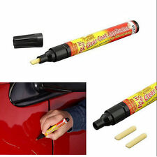 New Fix It Pro Car Van Bike Scratch Repair Remover Pen Clear Coat Applicator UK