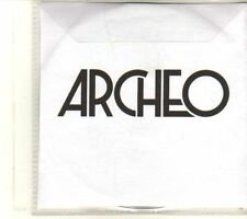 (DT569) Archeo, Mr General  - DJ CD