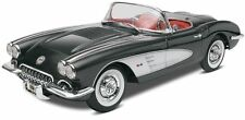 1958 Corvette Roadster rvm4325-Revell Monogram 1:25 Modelo Kit