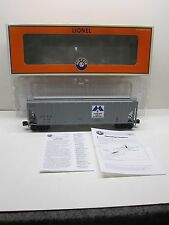 LIONEL 6-27101 O SCALE MORTON SALT PS-2 CD 4427 HOPPER  AND ORIGINAL BOX