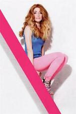Nicola Roberts A4 Photo 129