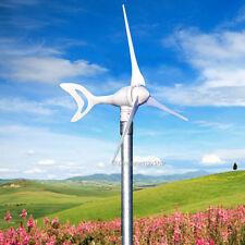 Phoenix Max 400 Watt 12 V DC Wind Turbine Generator System New