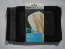 **BNIP **  Belkin Netbook Ipad Tablet  Case , knit  Sleeve. With Mouse Pad