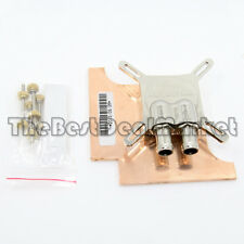 Water Cooling GPU Block Copper For Radeon HD 4890 4870 4850 G1/4 T USA Seller