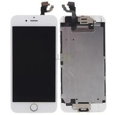 "iPhone 6 4.7"" PANTALLA COMPLETA WHITE (LCD Táctil Display + Home button +Camara)"