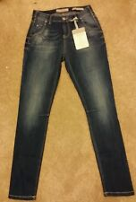 SILVIAN HEACH DENIM SIZE 24 JEANS NEW WITH TAGS