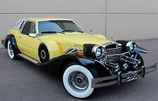 1982 Other Makes Zimmer Golden Spirit 2 Door Coupe