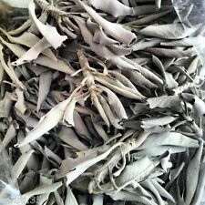 CALIFORNIA DRIED WHITE SAGE SMUDGING | HERBAL TEA | BATH | REMOVING BAD ENERGIES