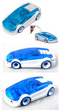 DIY Kits Assembled Salt Water Power Fuel Cell Car Child Gift Hot Educational Toy