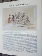 Berlin Archiv 4 Königsstadt 3068 Türkischer Gesandter Achmed Effendi um 1763