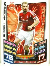 Match Attax 2012/13 SPL - Scottish Premier League - #004 Russell Anderson