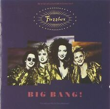 CD - We've Got A Fuzzbox & We're Gonna Use It! - Big Bang! - #A1134