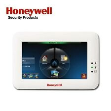 Honeywell / ADT 6280W Color Touch-Screen Keypad with Voice - White
