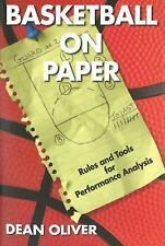 Basketball On Paper: Rules and Tools for Performance Analysis, General, Look Ins