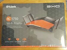 D-Link DIR-869 AC1750 EXO WiFi Router Unused Retail Box Free Priority Ship