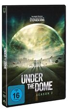 4 DVD-Box ° Under the Dome ° Staffel 2 ° NEU & OVP