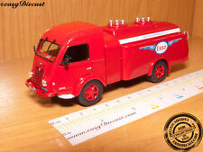 RENAULT GALION -ESSO- 1:43 FRANCE TRUCK CAMION 1965