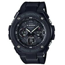 Casio G-Shock GST-S100G-1B GST-S100G Resin Band Watch Brand New