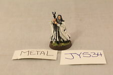 Warhammer Lord of the Rings Saruman The Two Towers
