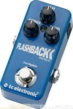 TC Electronic Flashback Mini Delay Pedal - Open Box New w/ Warranty! JRR Shop