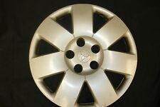 "16"" Mitsubishi Outlander wheel cover (hubcap) 2003-2006 Hollander #57571"