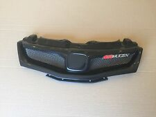 Honda Civic 5dr Mugen Grill FN, FN2, FK 2006-2012 - Black Gloss - Brand New!