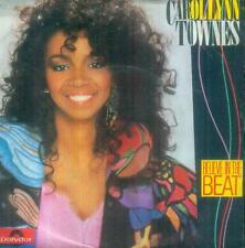 "7"" Carol Lynn Townes/Believe in the Beat (NL)"