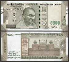 ★★★  Rs.500/- Holy Fancy Number ~ 000786 ~ UNC ~ ★★★ bb85