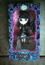 Pullip Gothic Lolita Red Eye Version