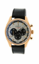 Zenith El Primero Striking 10th Chronograph 18K Rose Gold Watch 18.2040.4052