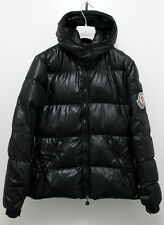 Authentic Moncler Woman Down Jacket Puffa Coat Size 2 Badia Bady