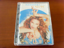 Usado - DVD MADONNA The Video Collection 93:99 - Item For Collectors