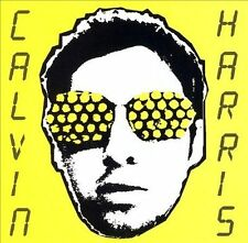 Calvin Harris - Disco - I CREATED DISCO CD - Brand New