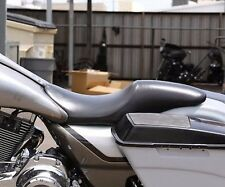 Paul Yaffe LePera Silhouette Seat Harley Touring Road Street Electra Glide 08-17