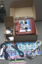 Knights of Valour 3 HD Full Set W / PGM 3 Mother Board Jamma Arcade Game IGS