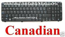 HP G61 Compaq Presario CQ61 CQ61-320ca CQ61-324ca CQ61-300ca CQ61-407ca Keyboard